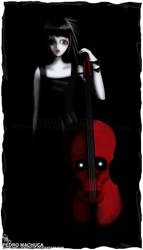 His Girl and Her Cello