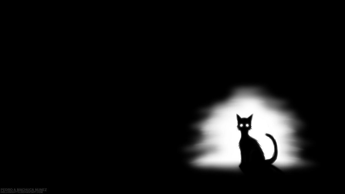 Alone by Hellknight10