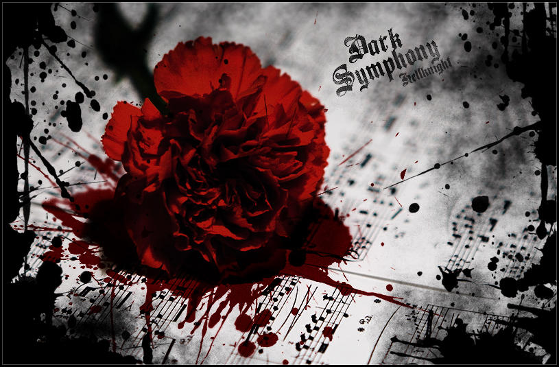 Dark Symphony by Hellknight10