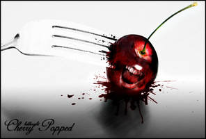 Cherry Popped