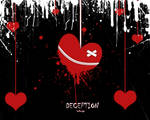 Deception Wallpaper