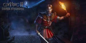 Gothic II: Dzieje Khorinis/History of Khorinis