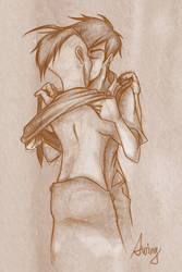 DADR- Sepia by SWING-21