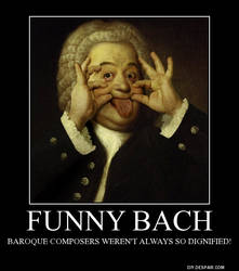 Funny Bach by Chaosfive-55