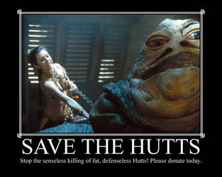 Save the Hutts by Chaosfive-55