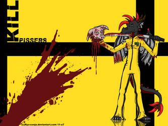 KILL PISSERS