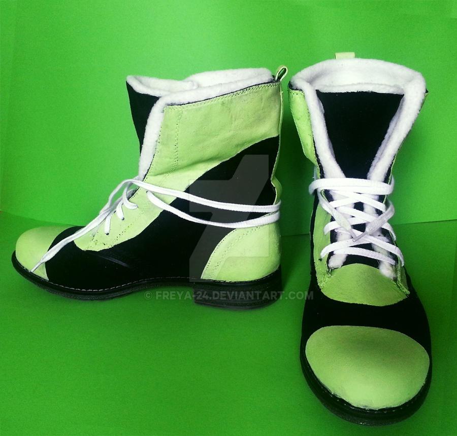 Noiz Shoes by Freya-24