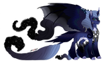 Headcanon: Queen Luna