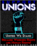 UNIONS - United We Stand