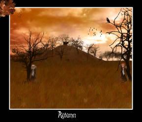 Autumn Version2 by birrenpest