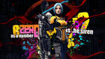 Borderlands 2: Maya and Zer0