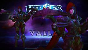 Hots: Valla