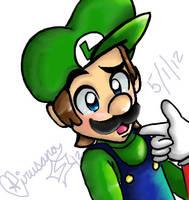 Luigi by Airusana