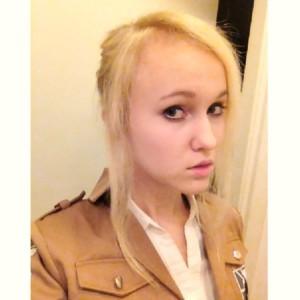 Softie-chan's Profile Picture