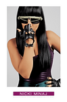 Nicki Minaj - colorize