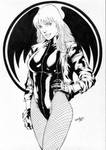 Black Canary Ink