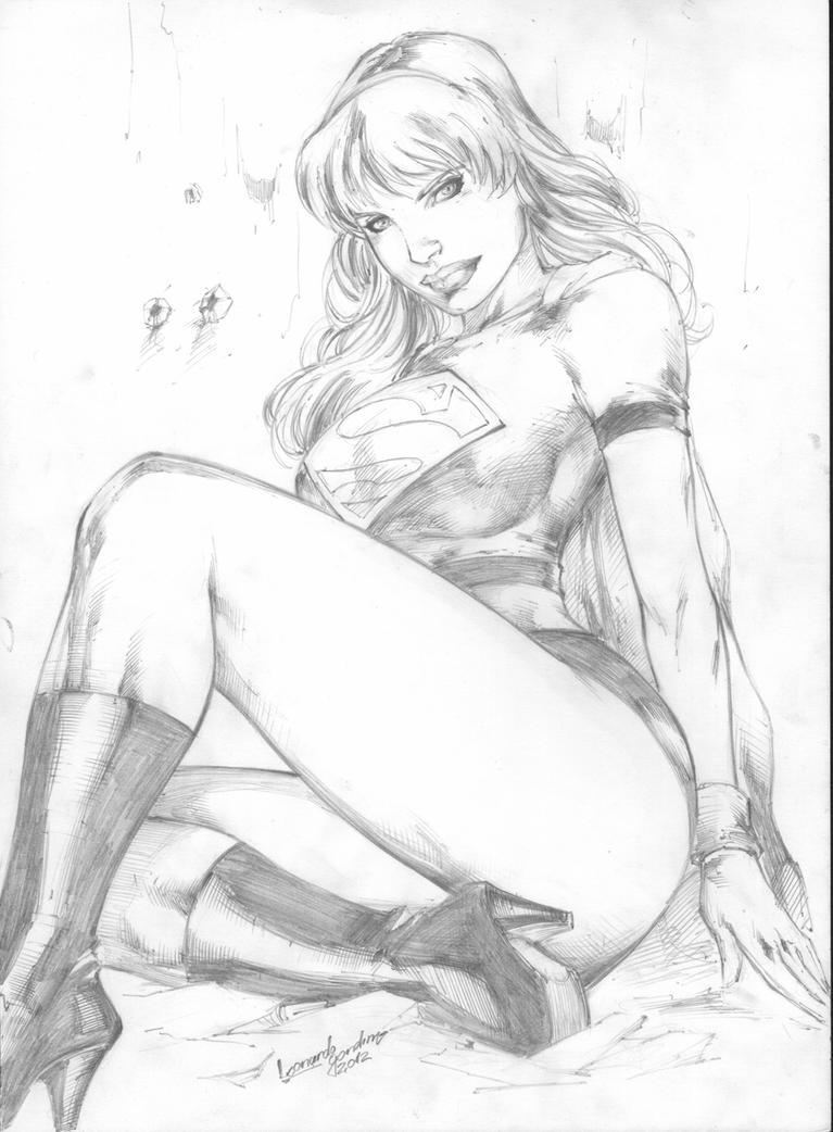 Sexy fuck pencil sketching hentai pic