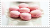 macaroons stamp by sinnamonstamps