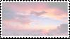 cloud stamp by sinnamonstamps