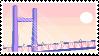 pixel art stamp 2 by sinnamonstamps
