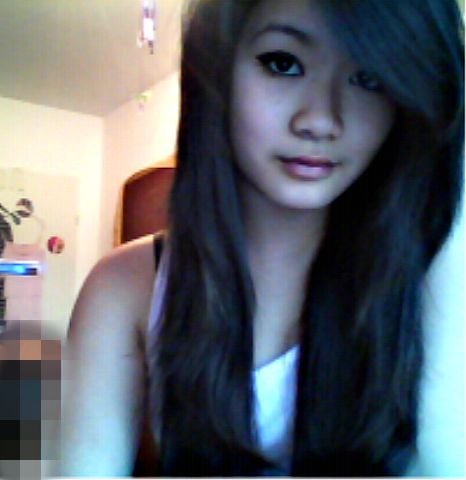 sexy asian teen webcam