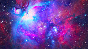 Into A Galaxy
