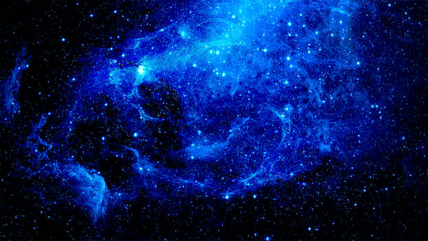 Deeper Into The Space Ocean