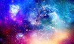 Rainbow Star Lights  by KihOskh714