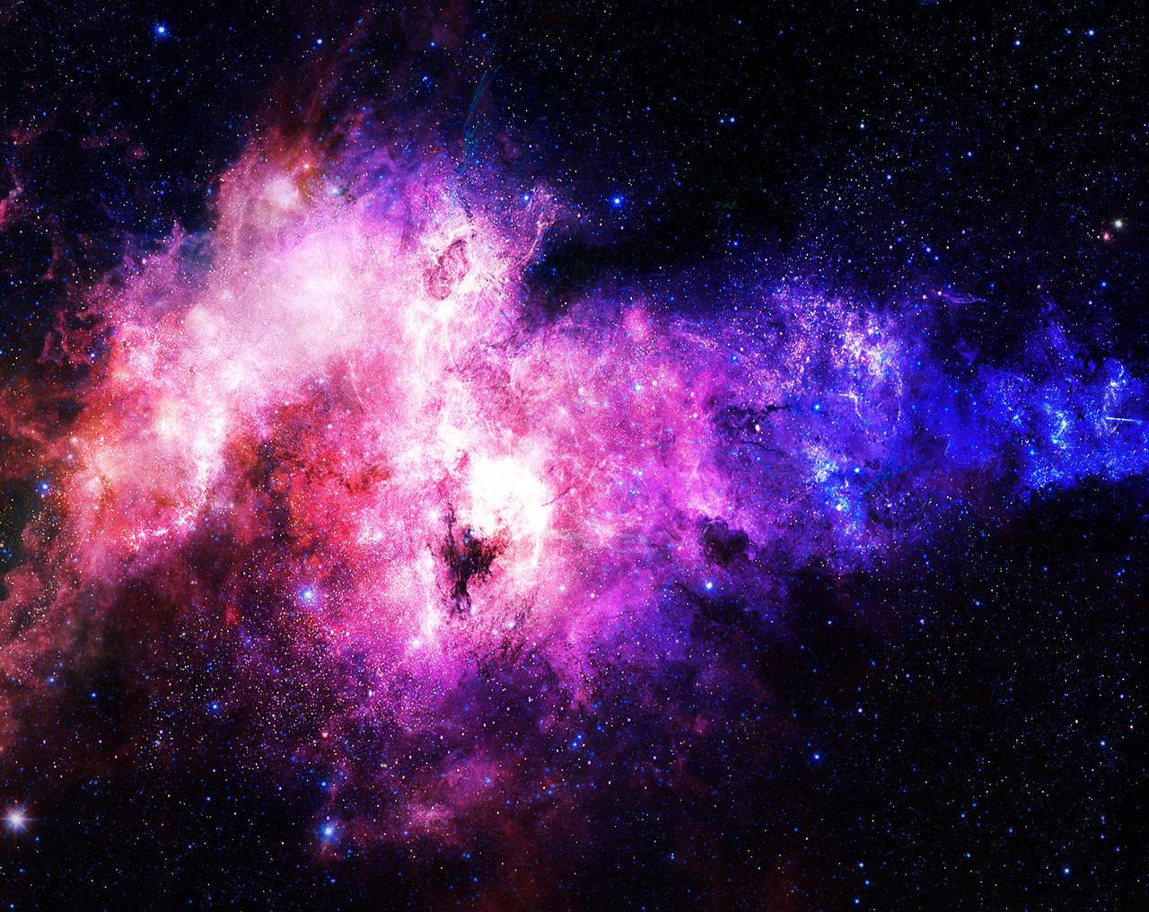 Concord Grape Galaxy