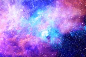 Melt Into The Cosmos