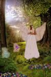 Angel Stroll