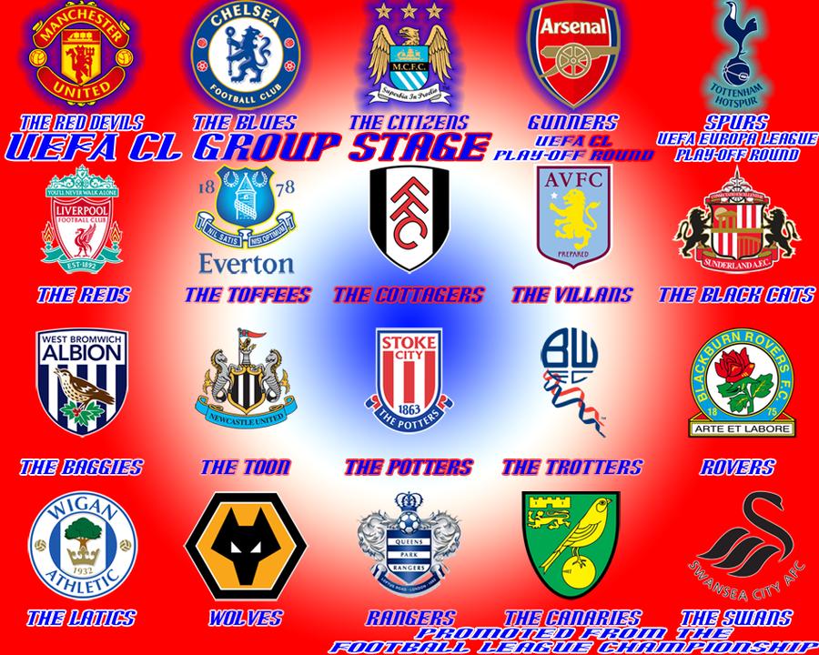 England Lig - image 2
