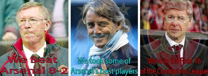 Arsenal's Season