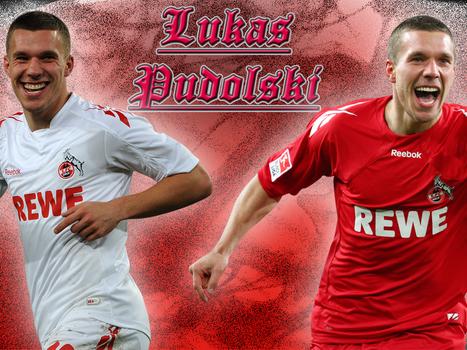 Lukas Pudolski