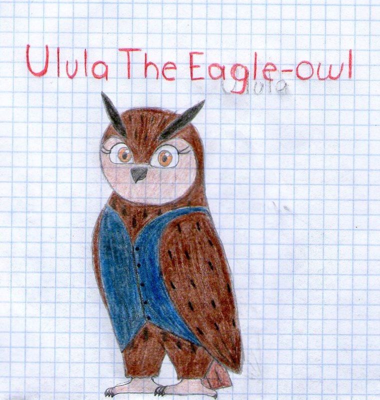 Ulula by Guadisaves02