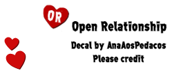 Open Relationship decal Monster High by ThestralWizard