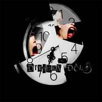 The Dresden Dolls T-shirt by sanctifiedinside