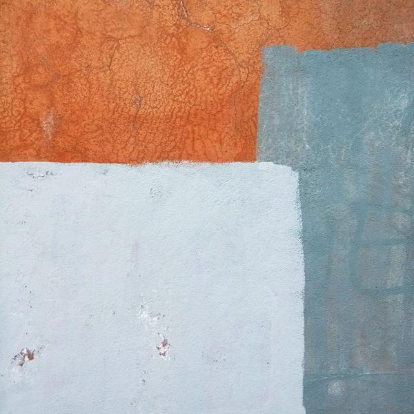 Urban Texture VII by chromevanadium