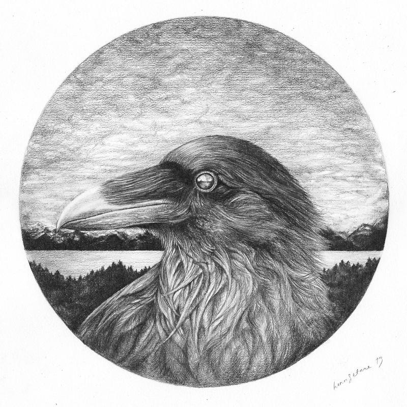 Eye of Nature by linnsetane