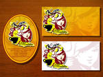 Kape Maldita Stickers