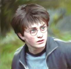 Harry Potter by pheonixsoul