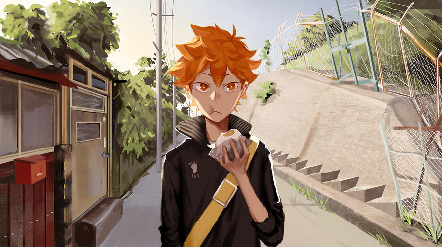 after school by kahmurio