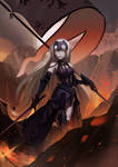 Fate / Jeanne d'Arc (alter)