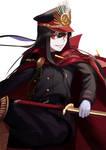 Fate / Oda Nobunaga