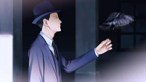 Joker Game / Tazaki