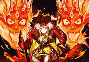 Fate / Ibaraki Douji