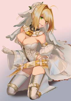 Nero Bride