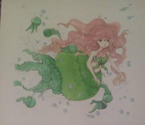 Camilla Derricos color contest submission #2 by Kouichi-kun11