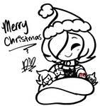 Merry Duckmas