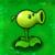 pvz 1 peashooter icon